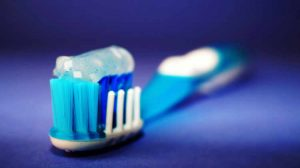 Replace your toothbrush every three months - Dr. Wooddell dentist in Annandale VA near Vienna and Burke VA